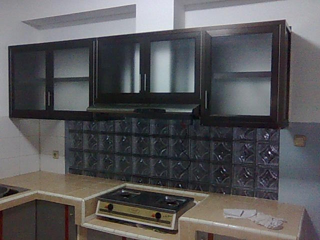 Harun karya steel halaman utama for Daftar harga kitchen set aluminium